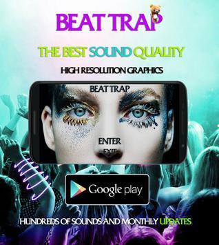 Dj Trap Beat Maker Mix Pads apk screenshot