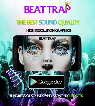 Dj Trap Beat Maker Mix Pads apk screenshot