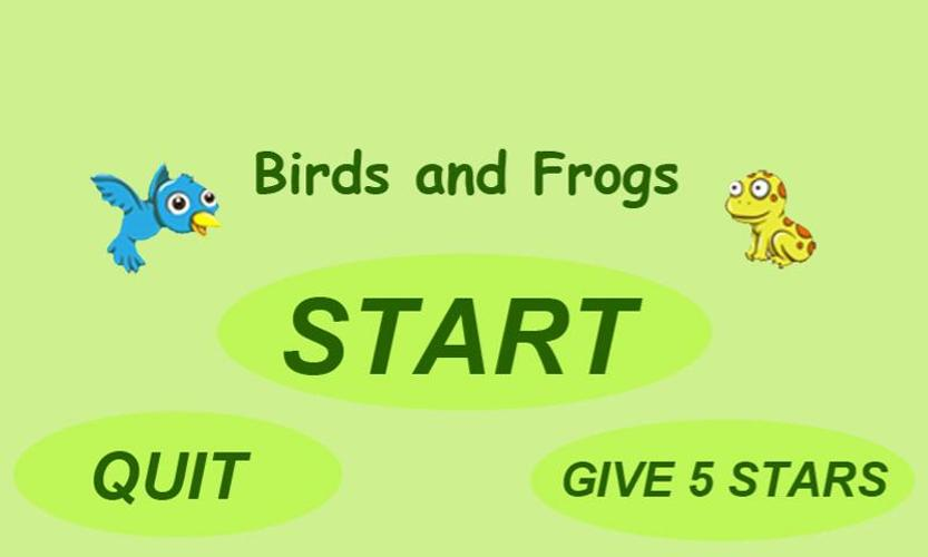dyson birds and frogs pdf