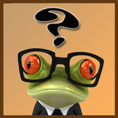 Calculate The Frog icon