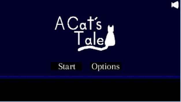 A Cat's Tale poster