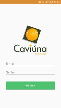 Caviuna poster