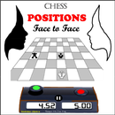 Chess Face to Face Positions APK