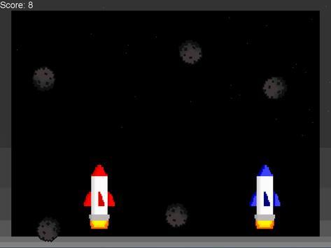 Galaxy Dodge apk screenshot