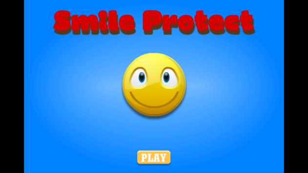 Smile Protect poster