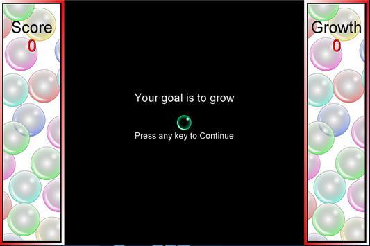 The Ever-Growing Bubble screenshot 12