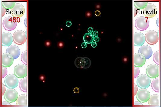 The Ever-Growing Bubble screenshot 14