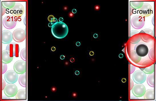 The Ever-Growing Bubble screenshot 16