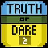 Epic Truth or Dare 2 icon