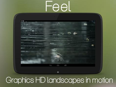 Feel - Rain apk screenshot