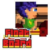 Float Board icon