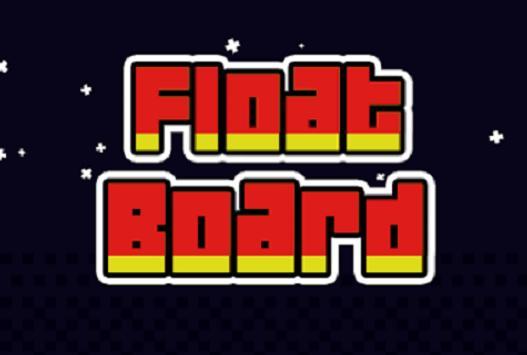 Float Board poster