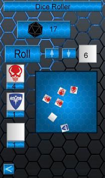 HeroScape Buddy apk screenshot
