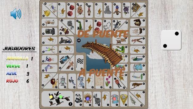 El juego de la oca screenshot 1