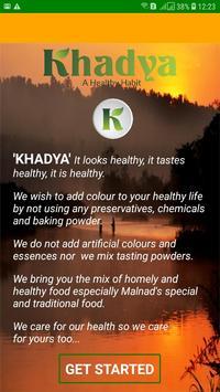 Khadya screenshot 1
