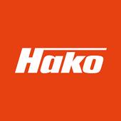 Zgłoszenie serwisowe HAKO POLSKA icon