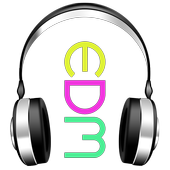 EDM DJ ELECTRO MUSIC MIX PAD icono