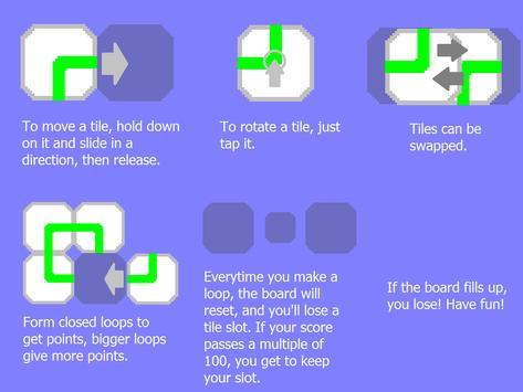 Loops screenshot 1