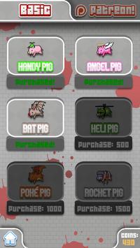 Pig Grinder screenshot 5