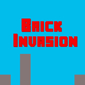 Brick Invasion icon