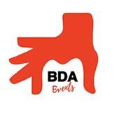 BDA Events icon