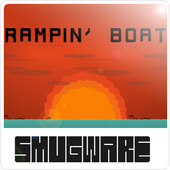 Rampin' Boat ( NOW FREE! ) icon