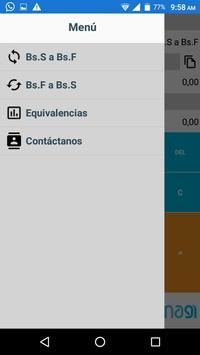 Calculadora Soberana Banplus - Amagi screenshot 2