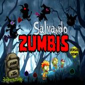 SALVANDO ZUMBIS FREE icon