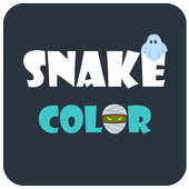 SNAKE COLOR icon