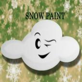 SNOW PAINT icon