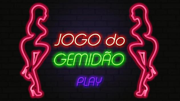 Game of the Gemidão poster