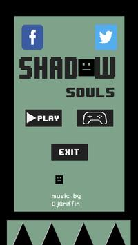 Shadow Souls poster