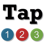 Tap Number Mania icon