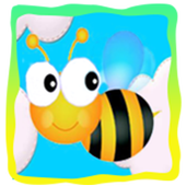 The Little Bee icon