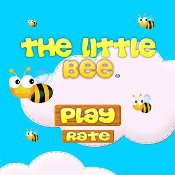 The Little Bee poster
