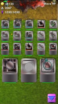 Tower Tanks poster