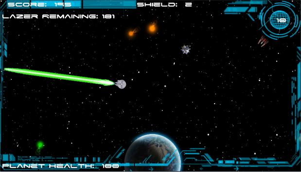 Star Defence: Ultimate apk screenshot