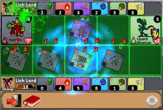 World of Mages apk screenshot