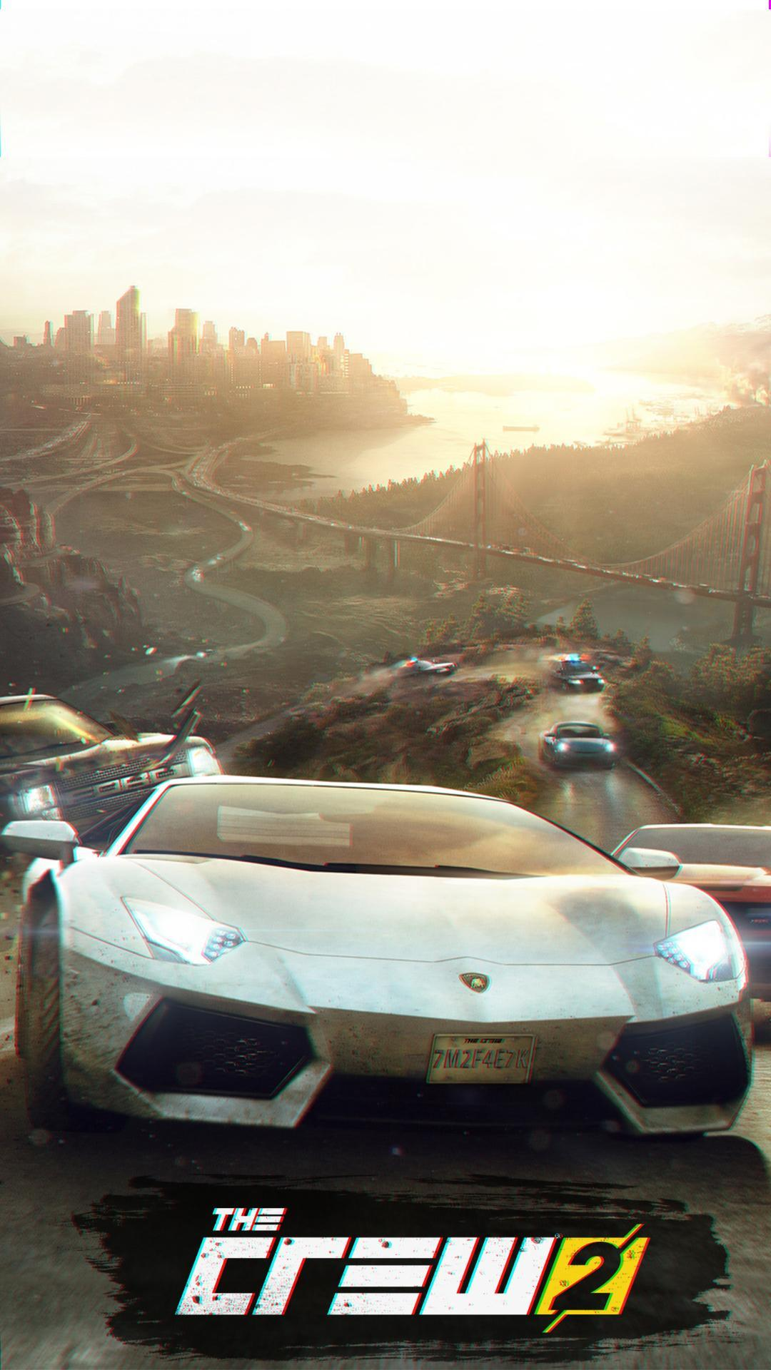 The Crew 2 Wallpaper Full HD for Android - APK Download