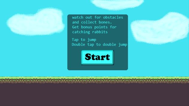 Whippet Runner apk screenshot