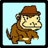 축지법 몽키 icon