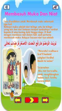 Edukasi Anak Muslim poster