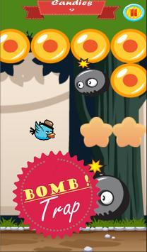 Candy Bird Journey apk screenshot