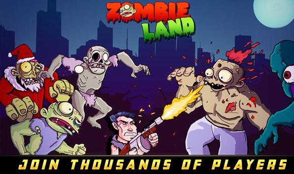 Zombieland screenshot 5