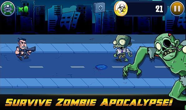 Zombieland screenshot 1