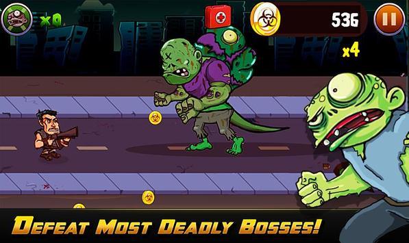 Zombieland screenshot 2