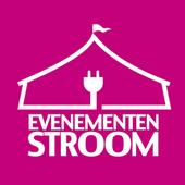 Evenementenstroom icon