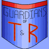 Guardians of T and R icon