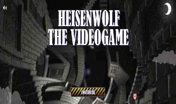 Heisenwolf The VideoGame screenshot 1