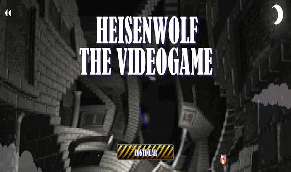 Heisenwolf The VideoGame apk screenshot